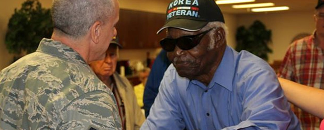 Caring for our Veterans